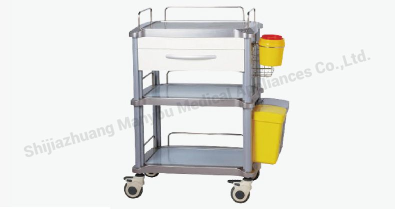 Manyou Treatment trolley Z9