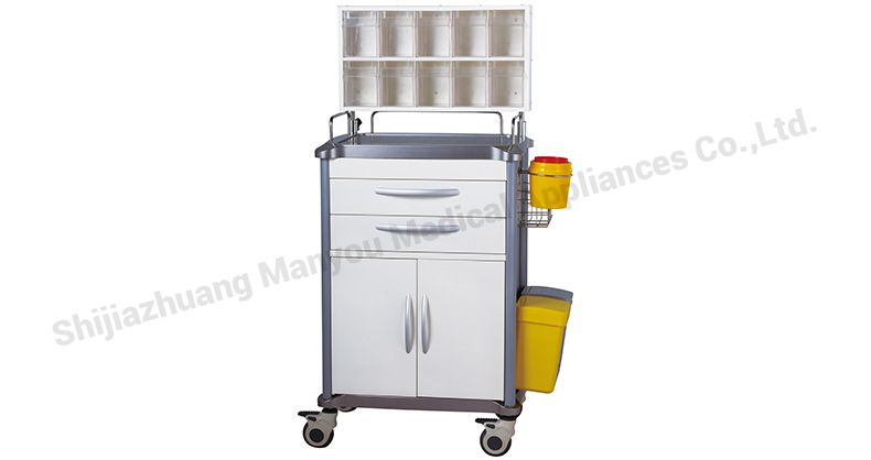 Manyou Anesthesia trolley MZ7