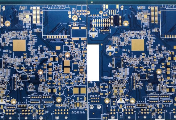 SPEEDA PCB BOARD PRODUCT