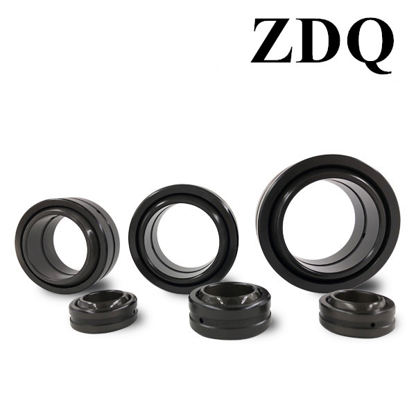 ZDQ Geew63es Metric Size Spherical Plain Bearings