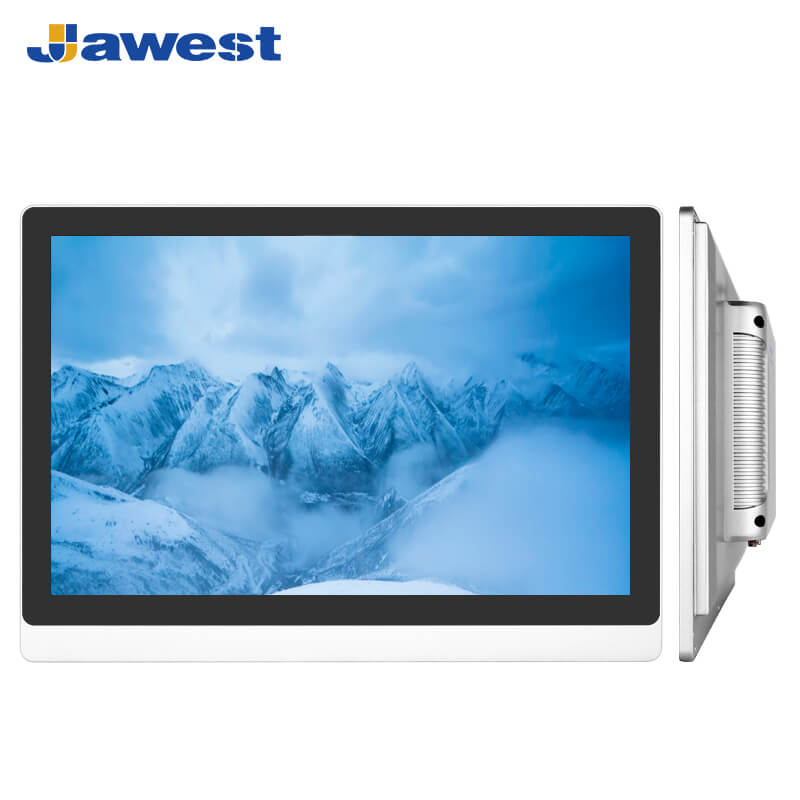 19.1 Industrial Touch Screen LCD Monitor