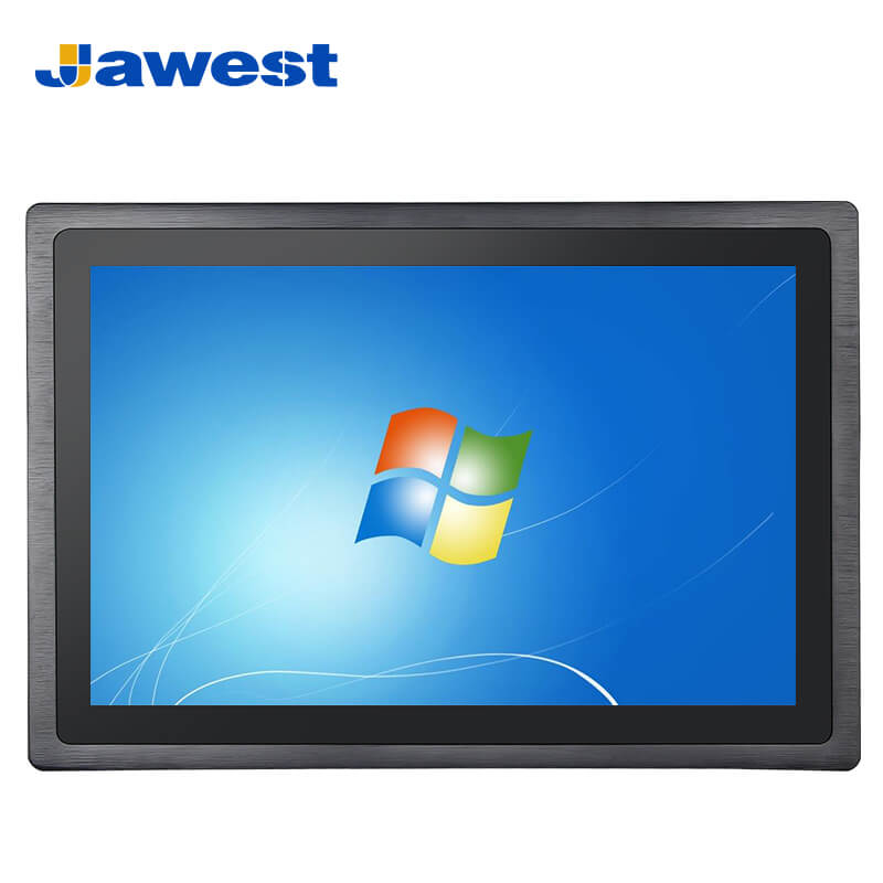 Industrial Panel PC With Touch Screen 21.5 Inch
