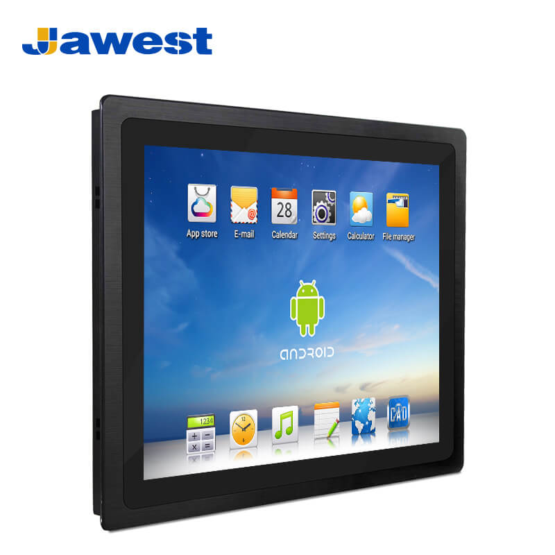PoE Touch Screen Panel PC Computer 8 Inch