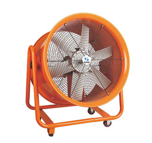 Movable Ventilator  Low noise Movable Ventilator  pressure blower  industrial exhaust fan wholesaler