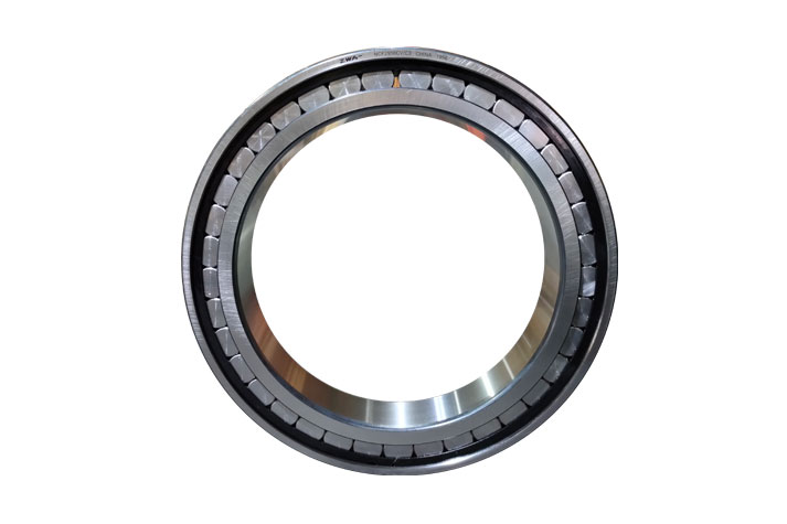 Full Complement Cylindrical Roller Bearings
