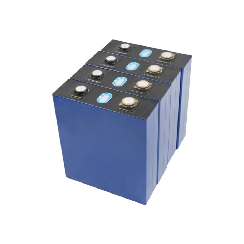 High Capacity 3.2v 200ah LiFePO4 Battery Cell