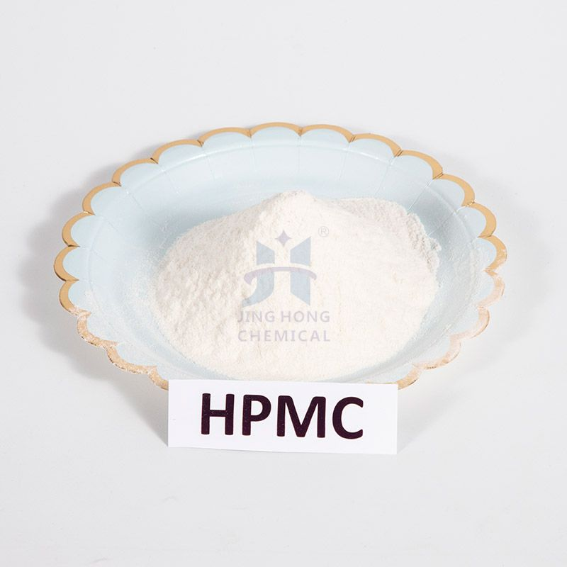 HPMC for Putty