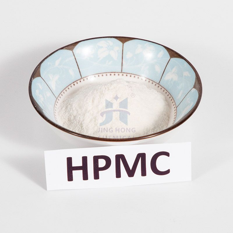 HPMC for Cement Mortar