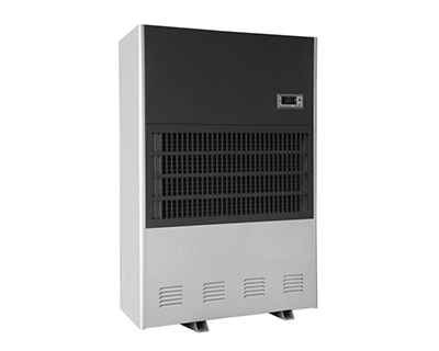 Floor Standing Industrial Dehumidifier