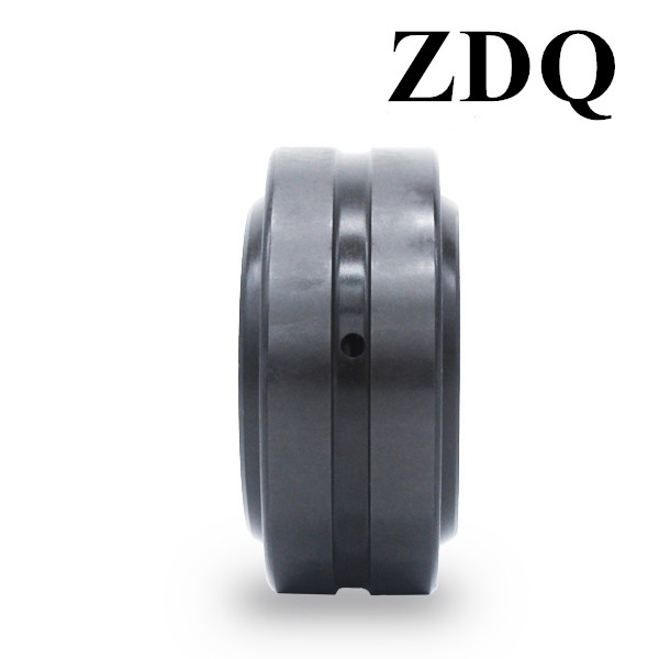 GEG60ET-2RS Double Sealed Spherical Plain Bearing
