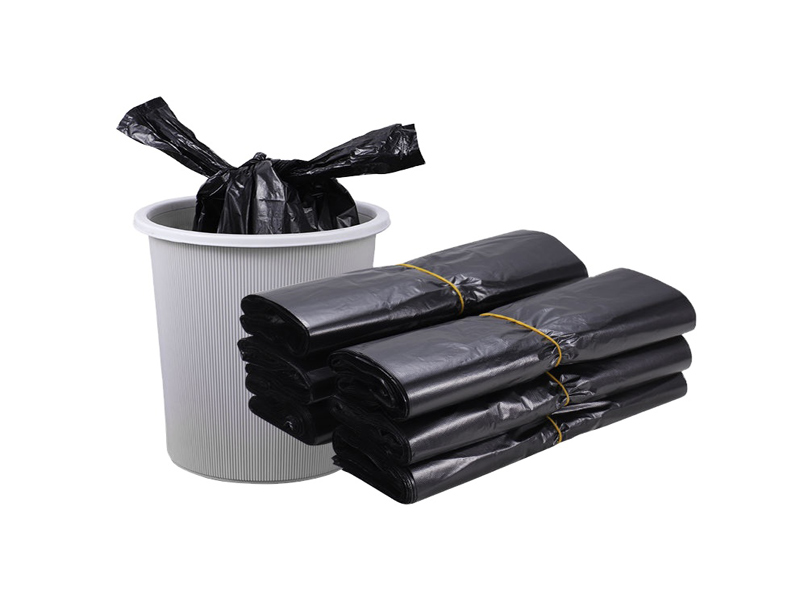 Factory Wholesale T-Shirt Garbage Bag