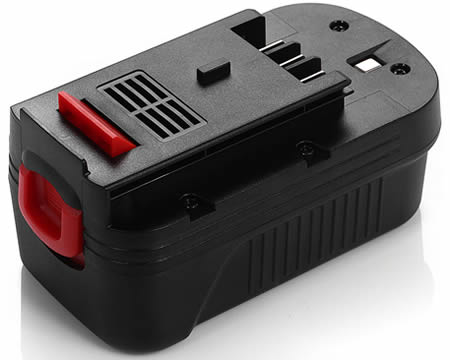 Black & Decker A1718 Tool Battery - BattAussie
