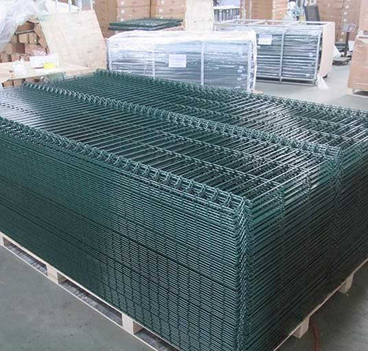 Home Garden Factory Trellis PVC Folding Welded v 3d Wire Mesh Fence for Sale  China Wire Mesh Decking Manufacturer