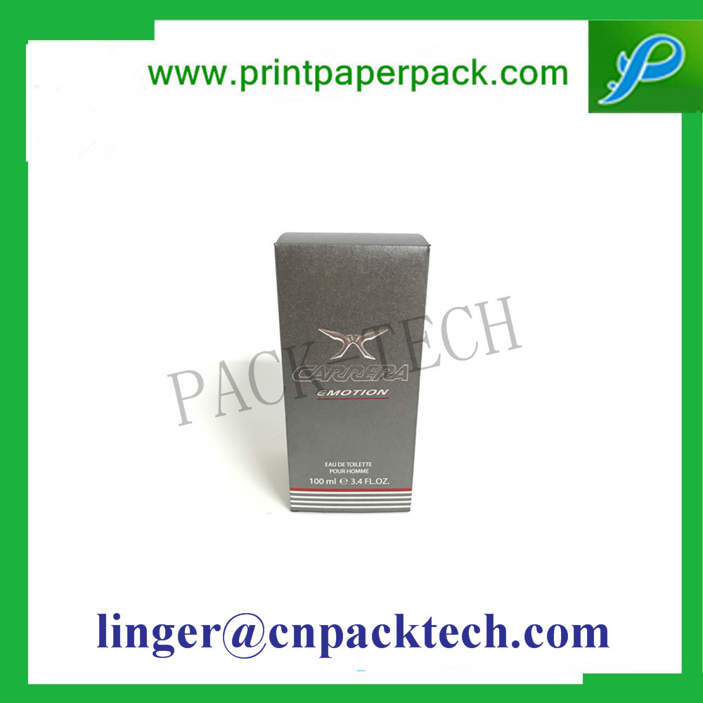 Custom Packing Box for Fashion Beauty Food Cosmetics Gift Electronic Products