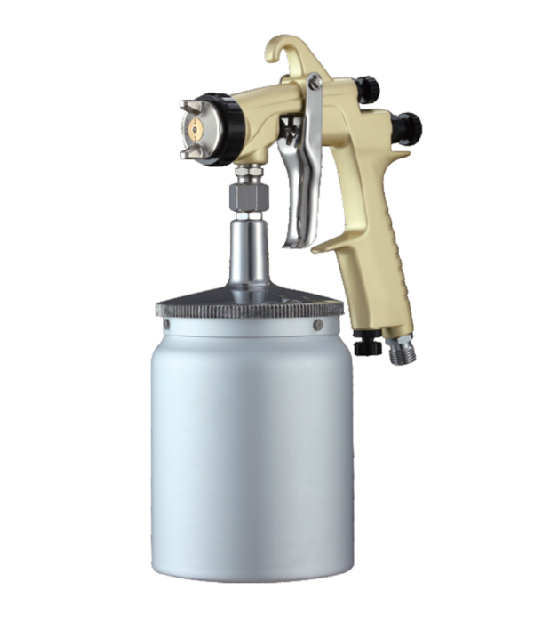 GREASE SPRAY GUN