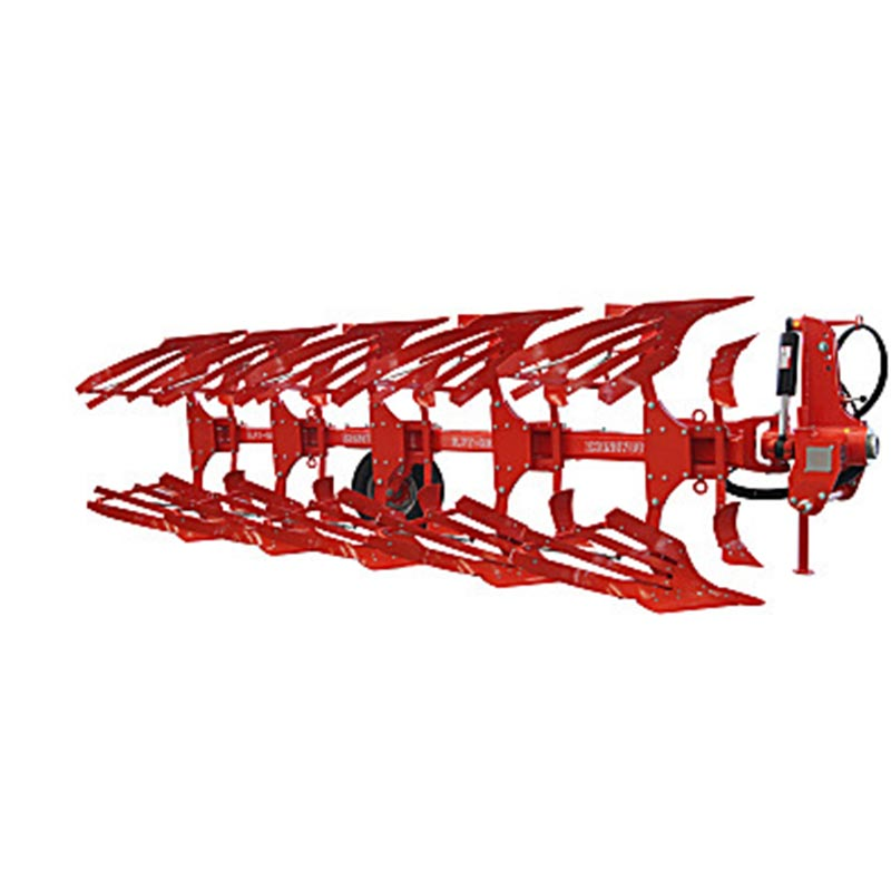 Hydraulic Reversible Plow 1LFT-540   reversible plough for sale   Hydraulic Reversible Plough Manufacturers