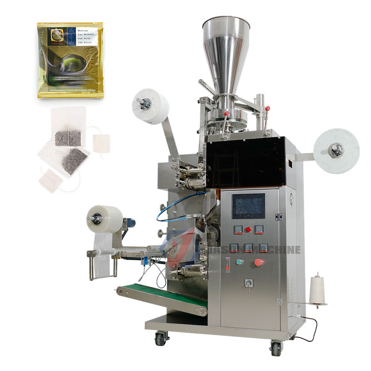 Automatic Dip Tea Bag Packing Machine