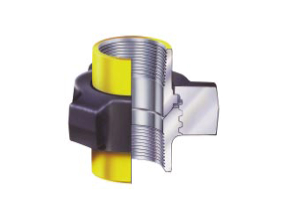 Fig 100 Hammer Union