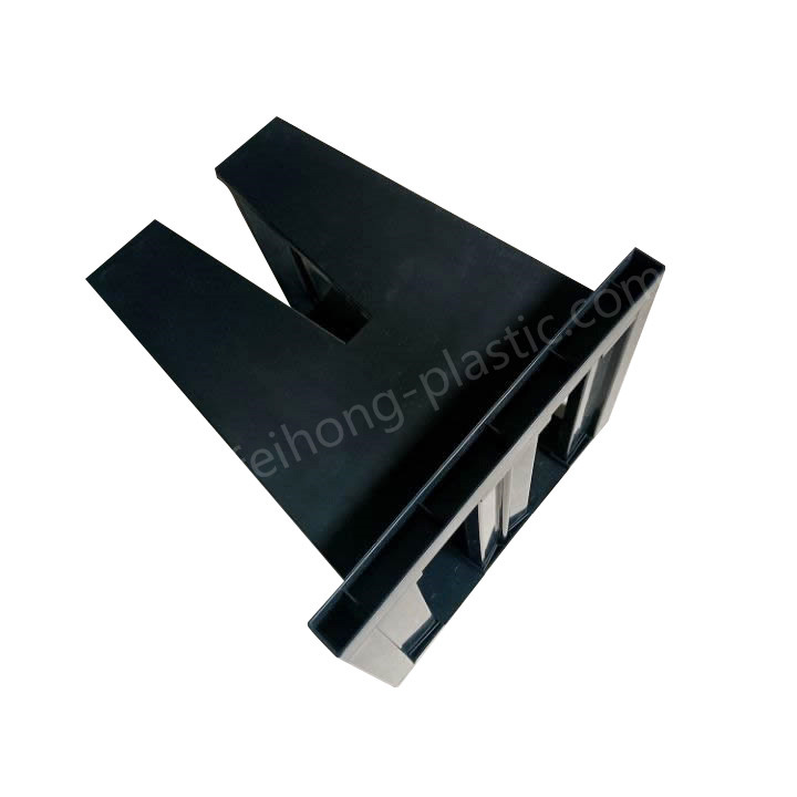 2V-bank Sub-HEPA Air Filter Frame