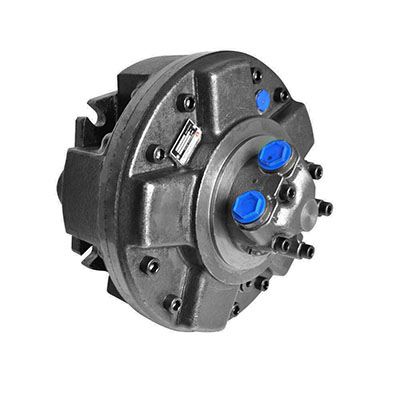 XSM05 series radial piston hydraulic drive wheel motor fixed displacement hydraulic motors for dredger and drilling