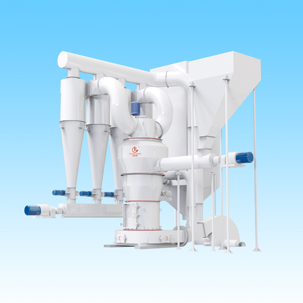 GK-PSC Type Water Spray Precipitator