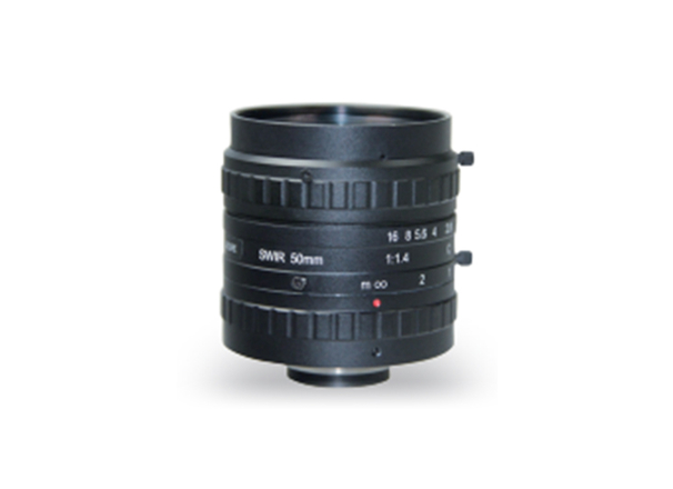 F50 F1.4 Fixed Focal Length Lenses