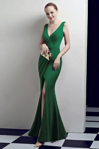 Juniper Green Bridesmaid Dresses