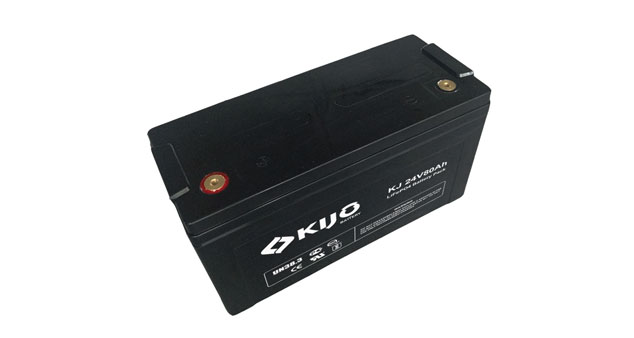24V Lithium ion Battery