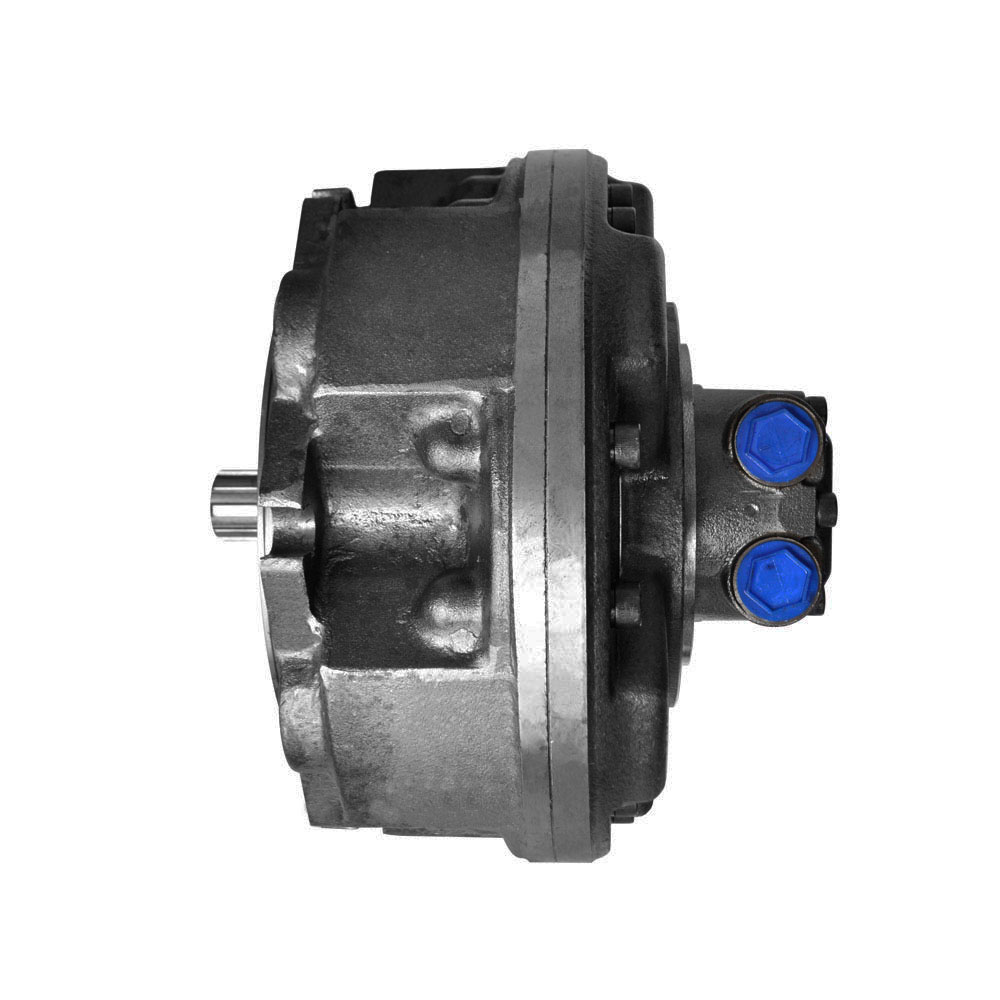 XSM1 series hydraulic motor for hoisting winches use for Mine engineering