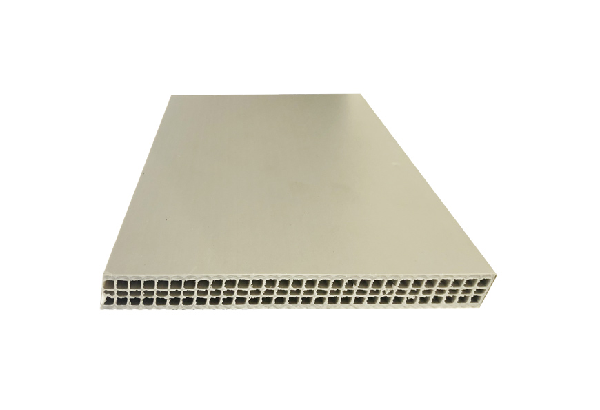 TECON-Form Plastic Board