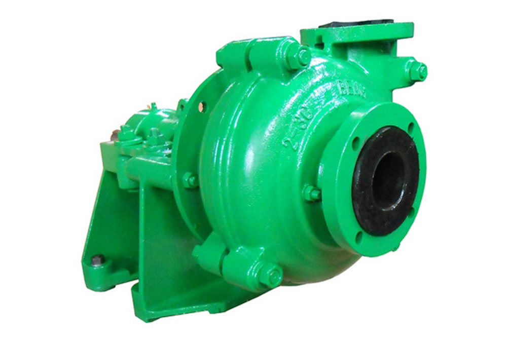 Long Teng Slurry Pump