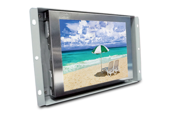 Rack Mount LCD Monitors