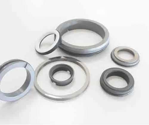 Seal Spare Parts Sealing Rings
