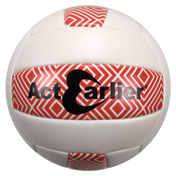 Kids Toy School Training Ball Official Size 5 Machine Stitched Volleyball for Sport Balls