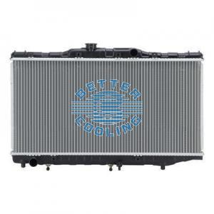 ALL ALUMINUM RADIATOR FOR HONDA CIVIC EF 88-91 DPI:886