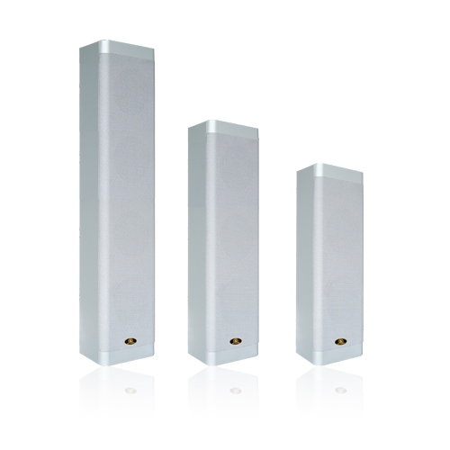 Indoor Column BGM Speaker RH-CS6 Series