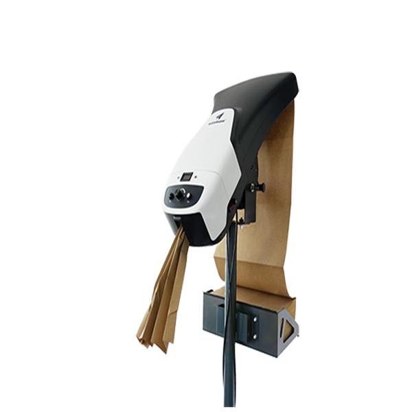 Locked Paper-F1 kraft paper void fill machine