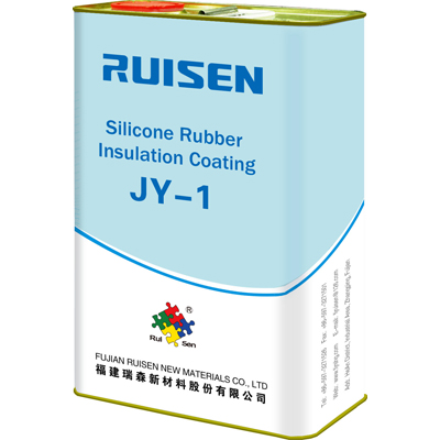 Busbar Insulation Coating