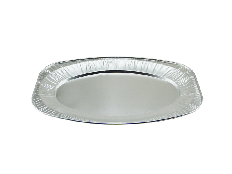 Aluminum Foil Tray & Pan Is Widely Used