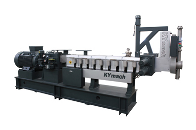 SK53 Twin Screw Extruder