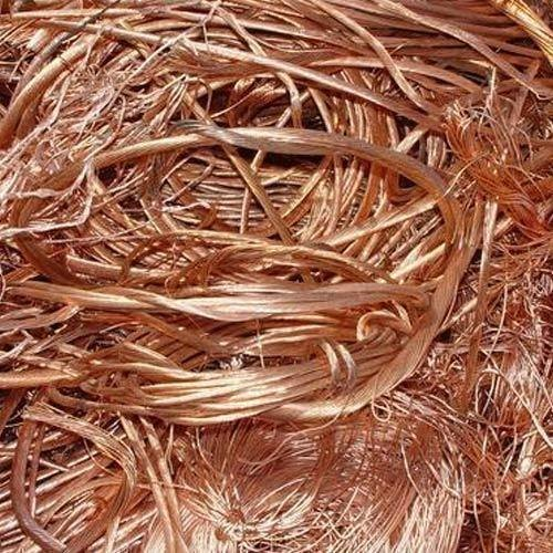 available copper wire scrap