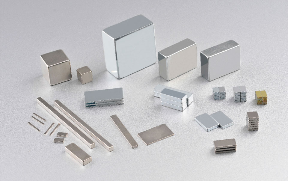 Motor Magnets Manufacturers
