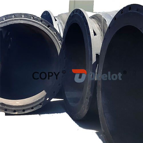Dredge Suction Hose