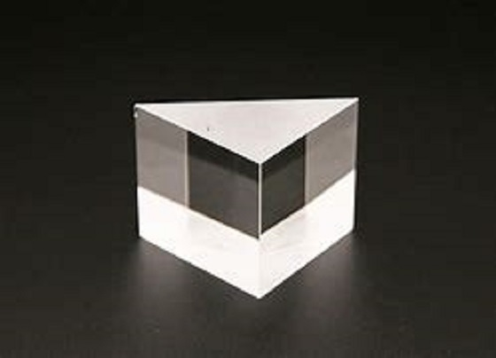 Fluoride Optical Window/ Prism/ Lens