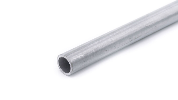 S355JR steel pipe