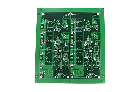 LEAD FREE HASL PCB / IMMERSION TIN PCB