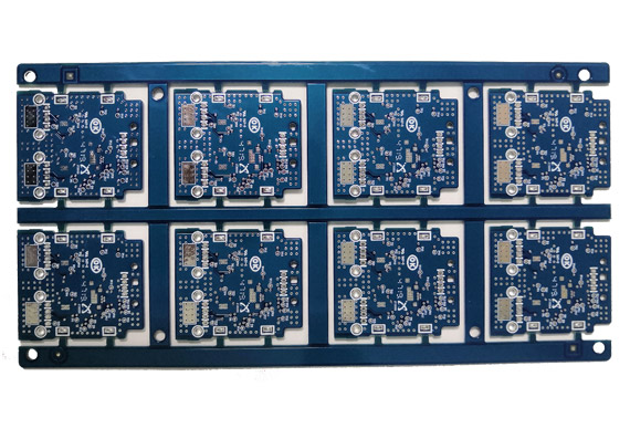 MORE PRINTED CIRCUIT LAYERS BOARD——MULTILAYER PCB