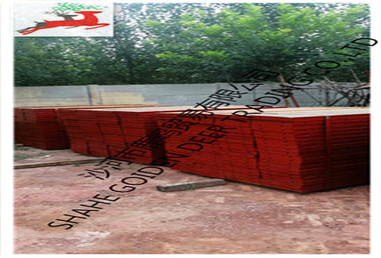1500mm high 20cm width 3mm thick Steel formwork