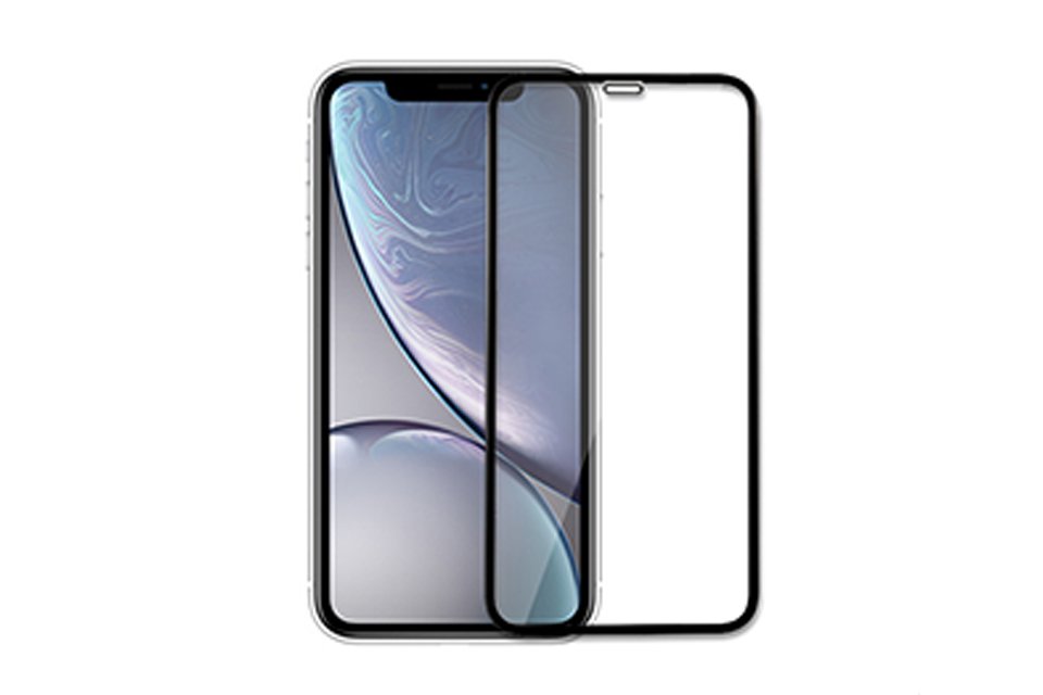 FULL SCREEN TEMPERED GLASS