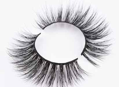 3D Real Mink Lashes